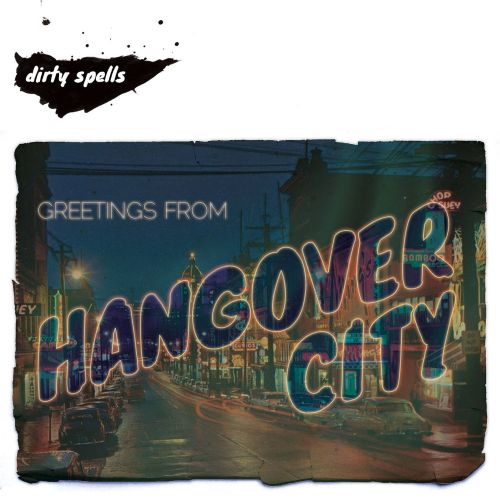 Greetings from Hangover City