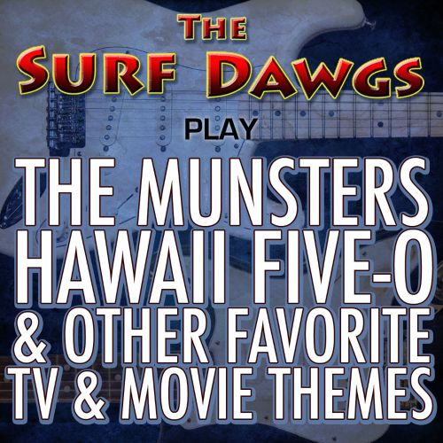 Play the Munsters, Hawaii Five-O & Other Favorite Tv & Movie Themes