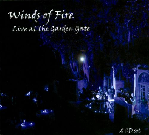 Live At the Garden Gate