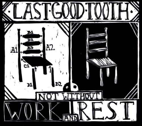 Not Without Work and Rest