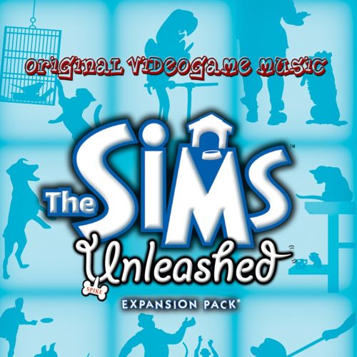 The Sims: Unleashed [Original Game Soundtrack]