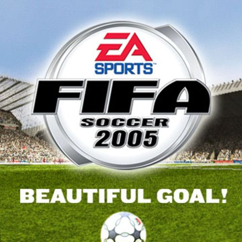 Beautiful Goal! [From FIFA  2005]