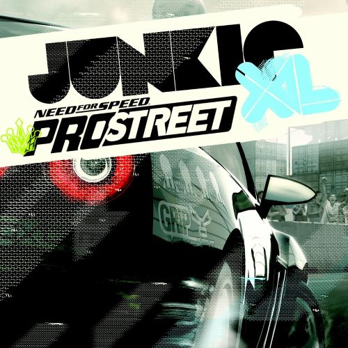 Need for Speed: Prostreet [Original Game Soundtrack]