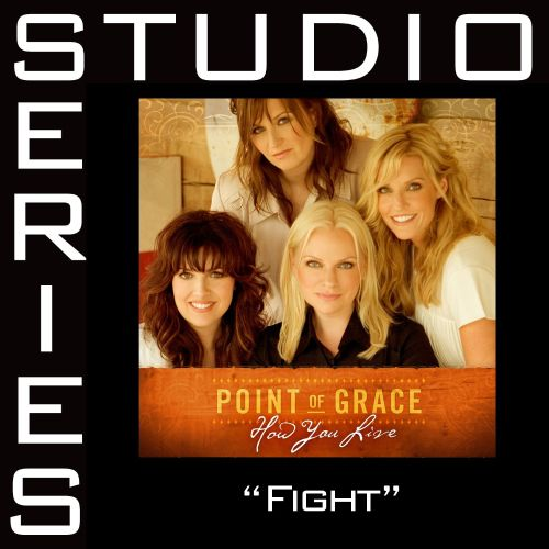 Fight - Point of Grace | Songs, Reviews, Credits | AllMusic