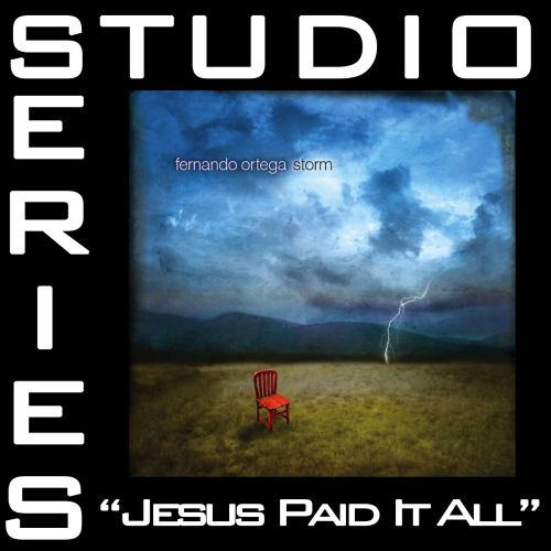 Jesus Paid It All [Studio Series Performance Track]