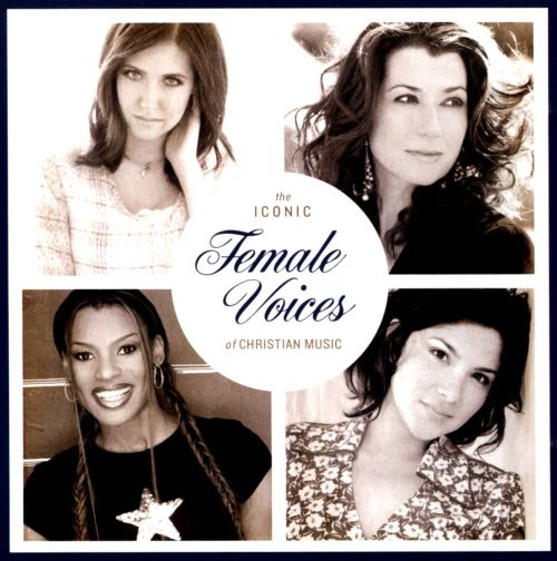 The Iconic: Female Voices of Christian Music