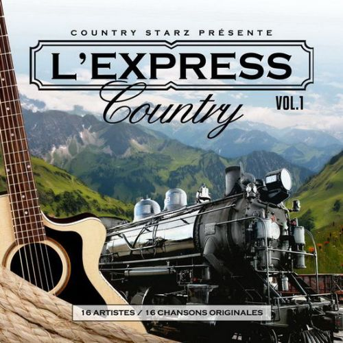 L' Express Country, Vol. 1