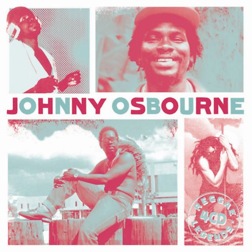 Reggae Legends: Johnny Osbourne