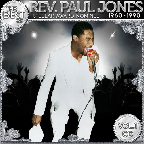 The Best of Rev. Paul Jones [PPMG]