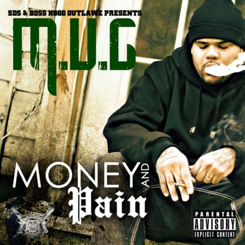 Money and Pain