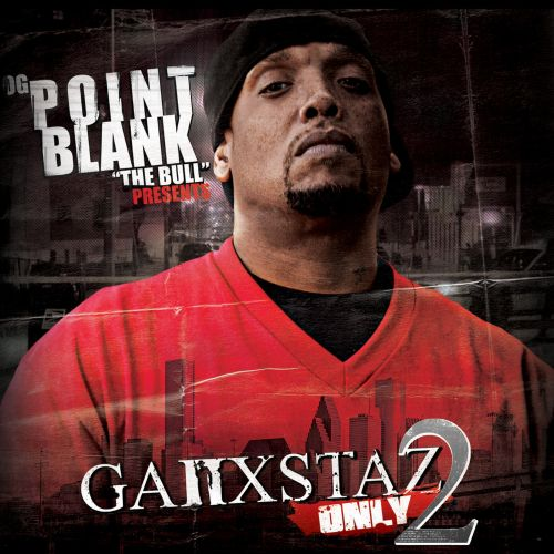 Ganxstaz Only, Vol. 2