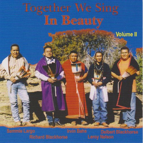 Together We Sing in Beauty, Vol. 2