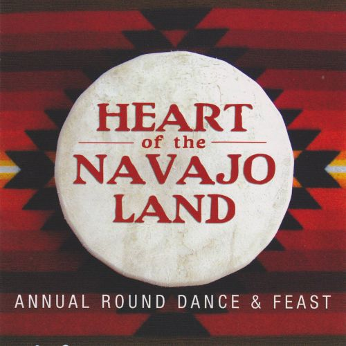 Heart of the Navajo Land