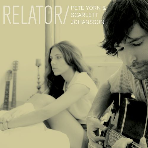 Relator/I Don't Know What to Do