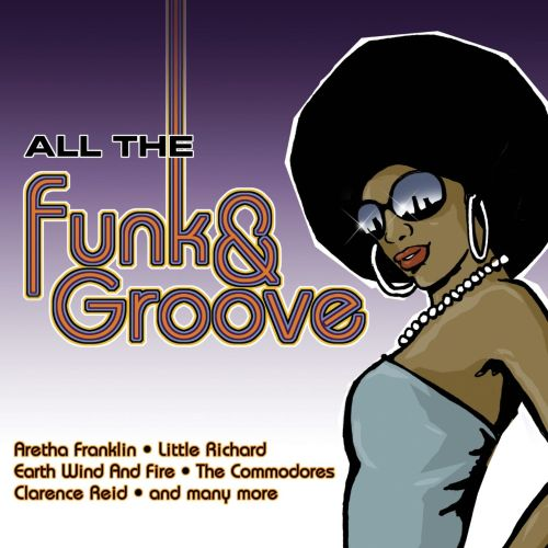 All the Funk & Groove