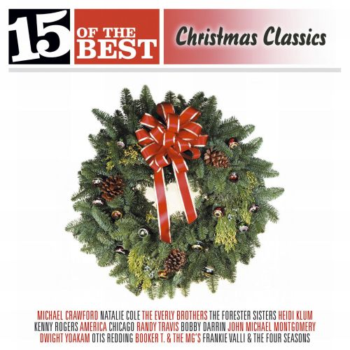 15 of the Best: Christmas Classics