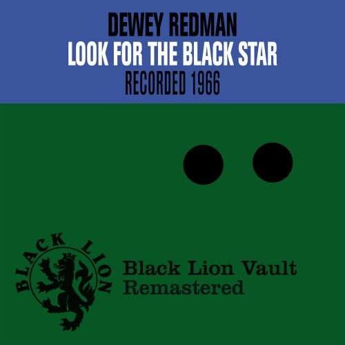 Look for the Black Star