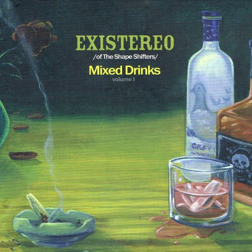 Mixed Drinks, Vol. 1