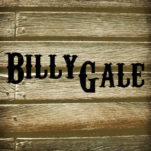 Billy Gale