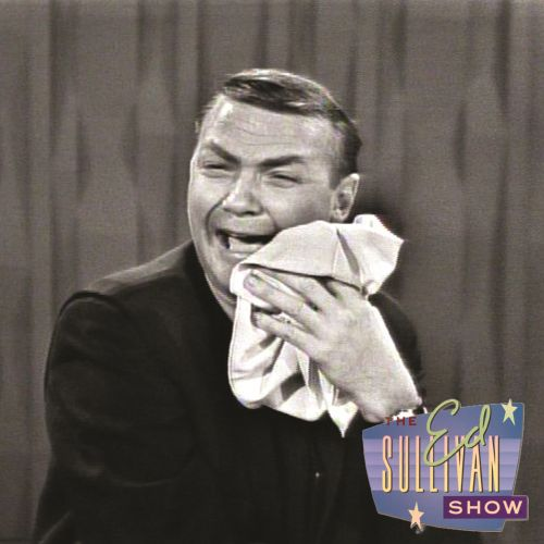 Talks About Filming His New Movie I'd Rather Be Rich [Live On the Ed Sullivan Show]