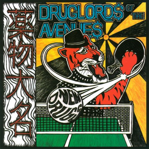 Druglords of the Avenues