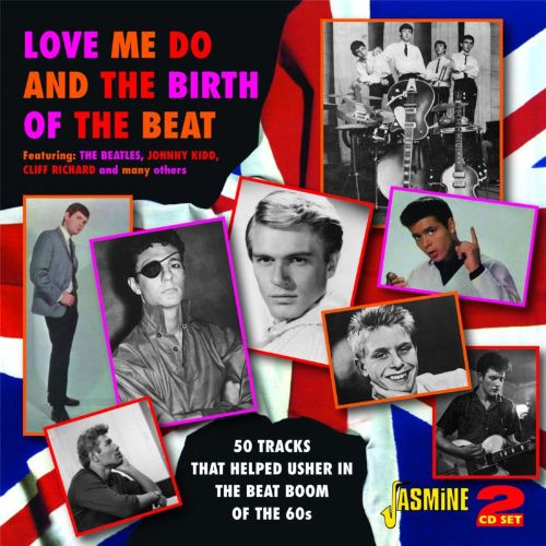 Love Me Do & The Birth of the Beat Boom of the 60's