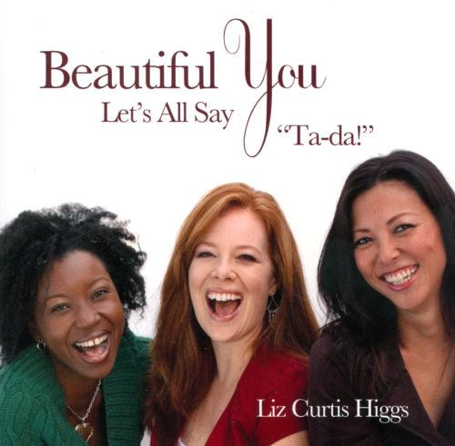 Beautiful You: Let's All Say
