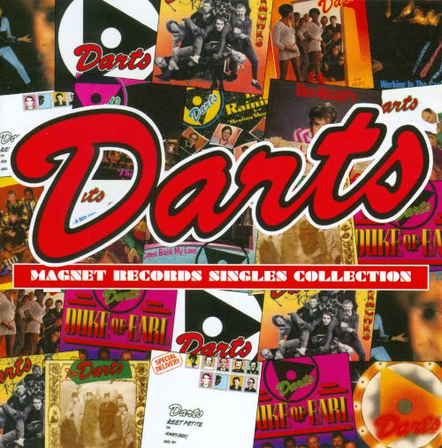 Magnet Records Singles Collection