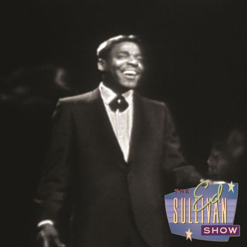 Endlessly [Performed Live On the Ed Sullivan Show]