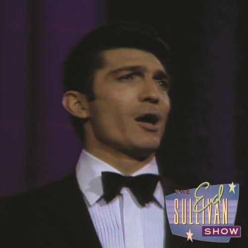 The  Lord's Prayer [Live On the Ed Sullivan Show]