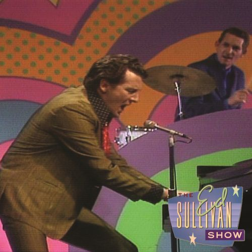 What'd I Say [Live On the Ed Sullivan Show]
