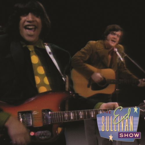 Darling Be Home Soon [Live On the Ed Sullivan Show]