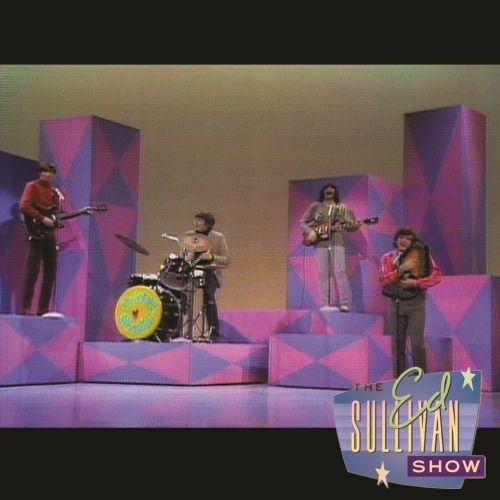 Do You Believe In Magic [Live On the Ed Sullivan Show]