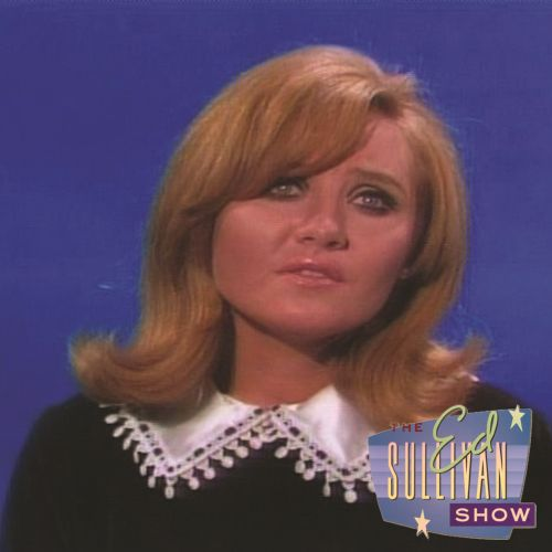 To Sir With Love [Live On the Ed Sullivan Show]