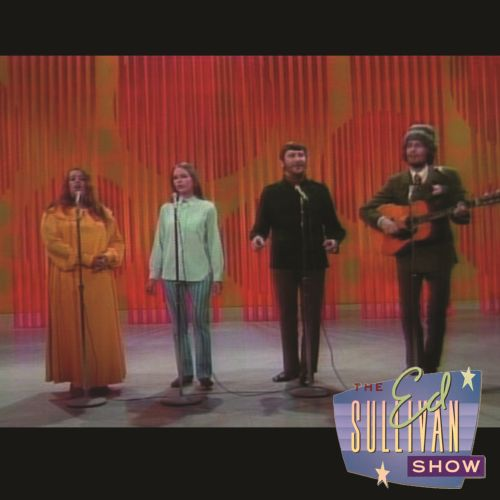 Creeque Alley [Live On the Ed Sullivan Show]