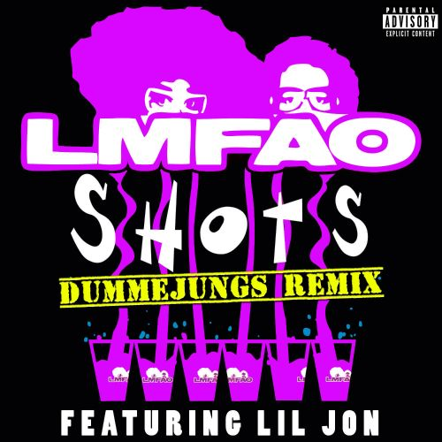 Shots [Dummejungs Remix]