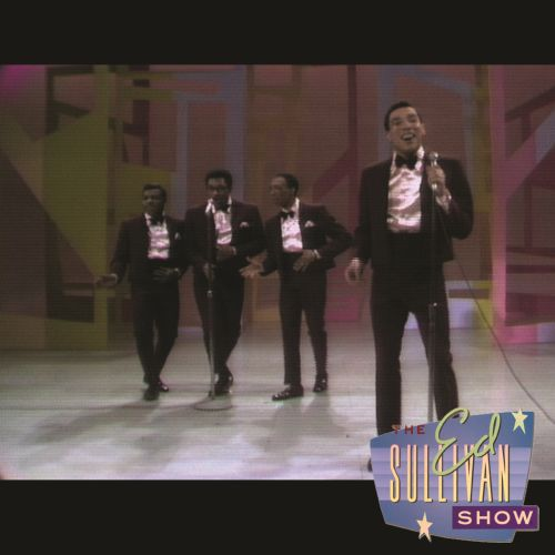 Going To a Go-Go [Live On the Ed Sullivan Show]