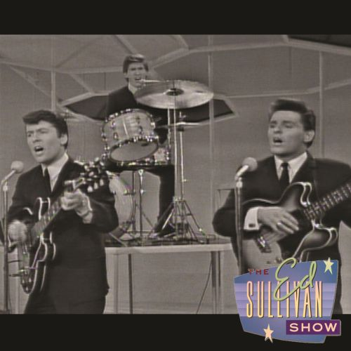 Needles and Pins [Live On the Ed Sullivan Show]