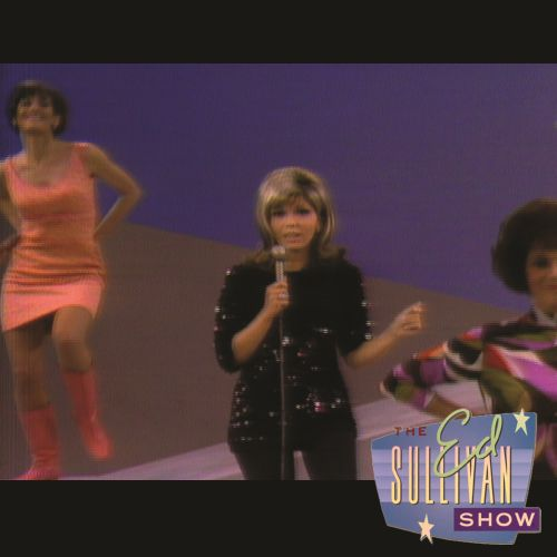 These Boots Are Made For Walkin' [Live On the Ed Sullivan Show]