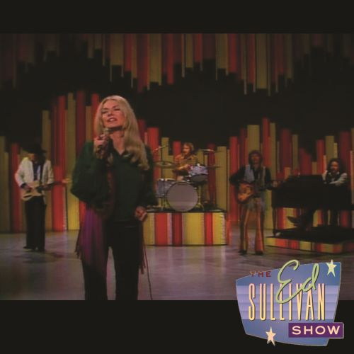 Baby It's You [Live On the Ed Sullivan Show]