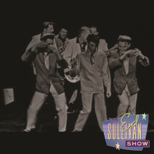 Dance To the Bop [Live On the Ed Sullivan Show]