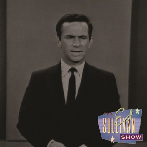 Stand-Up On Playing Golf and Marriage [Live On the Ed Sullivan Show]