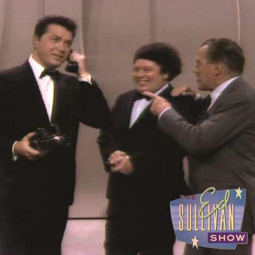 Sketch On How To Phone Women For Dates [Live On the Ed Sullivan Show]