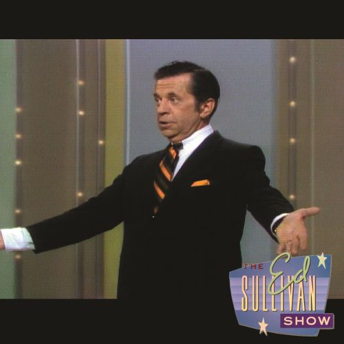 One-Liners About New York, Nixon, Ny Ballet, Ed Sullivan [Live On the Ed Sullivan Show]