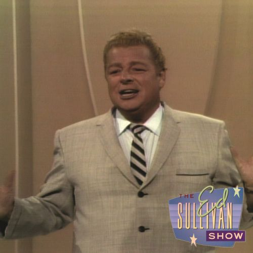Stand-Up On Kids, Going To the Beach, School, Dating [Live On the Ed Sullivan Show]