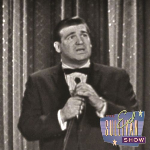 Talks About Night Clubs & What Makes a Star [Live On the Ed Sullivan Show]