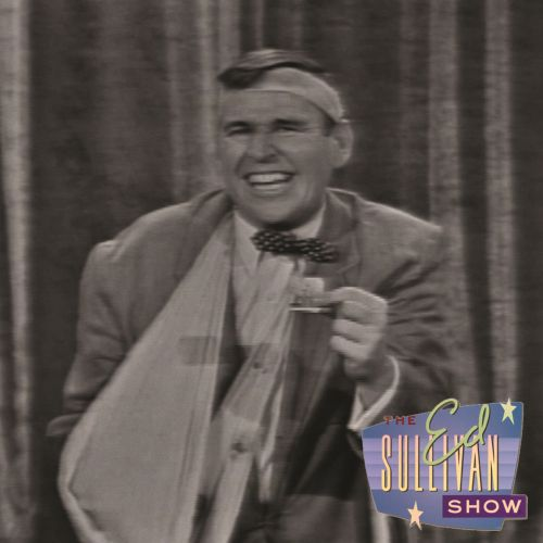 A  Skit About a Tourist in Africa [Performed Live on the Ed Sullivan Show]