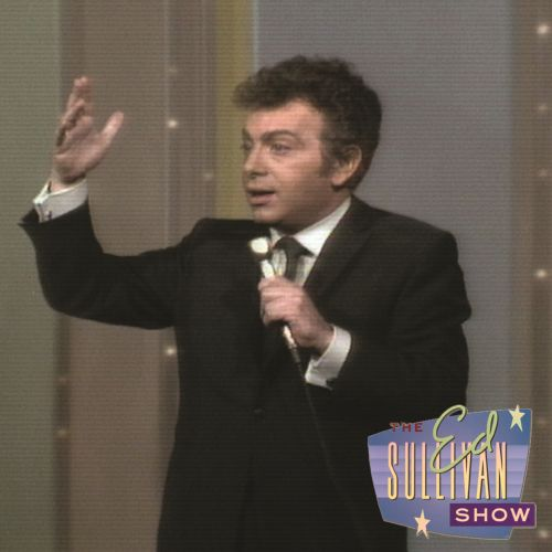 Jokes About Marriage, the Six-Day War, Modern Warfare [Live on the Ed Sullivan Show]