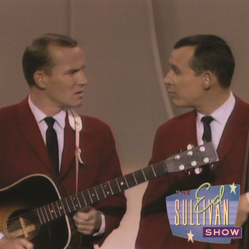 They Banter About Their Childhood [Live On the Ed Sullivan Show]