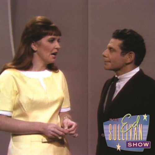 Skit About Computer Dating [Live on the Ed Sullivan Show]